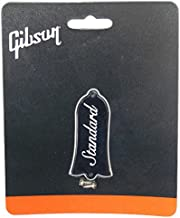 les paul standard truss rod cover