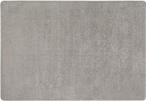 Barbara Becker Teppich b.b. South Beach, Greige 160 cm x 230 cm braun