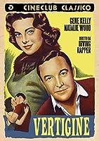 Vertigine (1958) [Italian Edition]