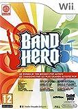 Band Hero (Guitar Hero) - Jeu seul [Edizione : Francia]