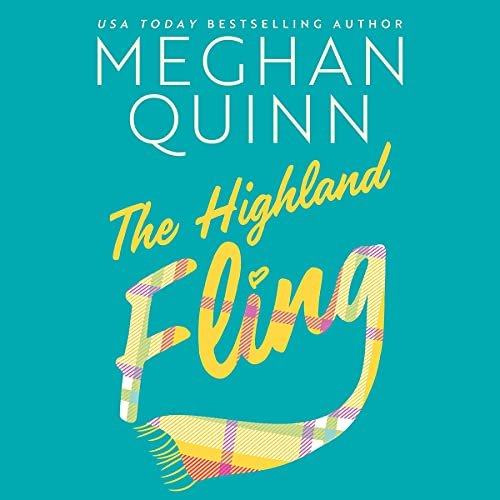 The Highland Fling cover art