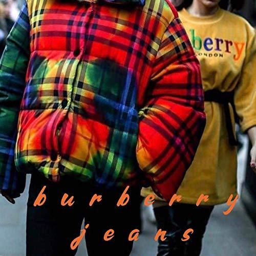 Burberry Jeans [Explicit]