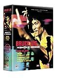 Coffret Collector Bruce Lee 5 DVD : Big Boss / La Fureur de vaincre / La Fureur du...