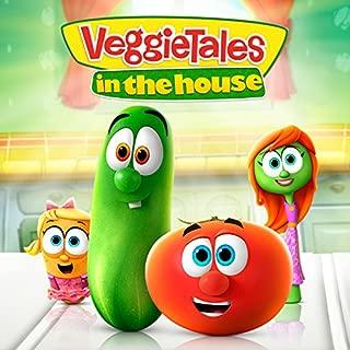 Veggie Tales In The House Season 1