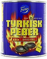 Fazer TyrkiskPeber Original Zoethout 1 Doos of 375g