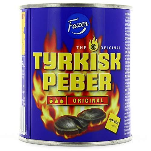 Fazer Tyrkisk Peber 375g