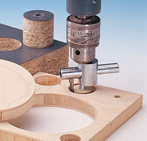 Universal Lochbohrer, Kreisschneider für Löcher von 20-120 mm
