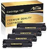 Arcon Compatible Toner Cartridge Replacement for Canon 137 Cartridge 137 Crg137 Canon Imageclass MF236n LBP151dw MF216n MF249dw MF229dw MF212w MF247dw MF227dw D570 MF232w Satera MF222dw MF244dw Toner