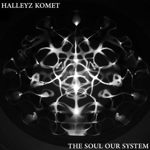 Halleyz Komet