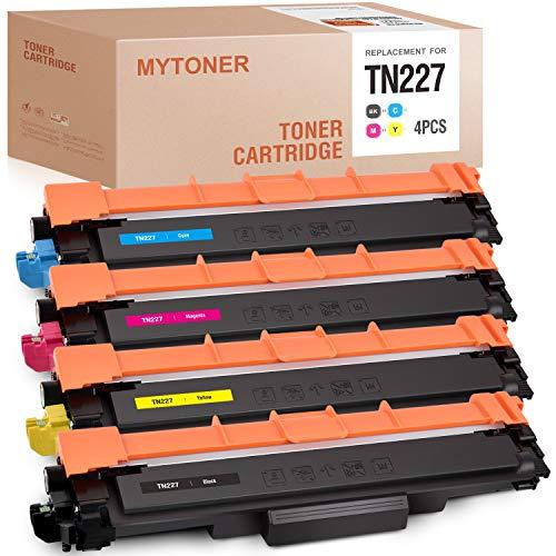 tóner tn2410 fabricante MYTONER