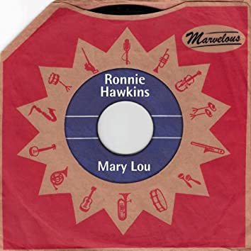 Mary Lou (Marvelous)