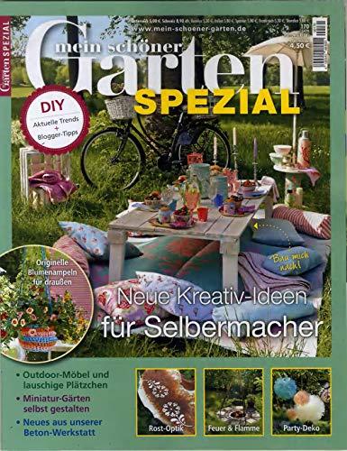 Mein schöner Garten Spezial 170/2017