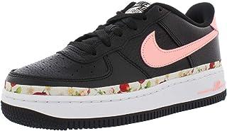 Nike Air Force 1 VF (GS), Scarpe da Basket Bambina