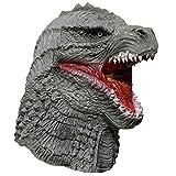 Máscara de Juego de rol de Godzilla, máscara de Terror de...