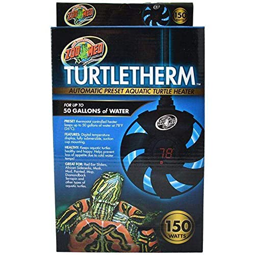 Zoo Med TURTLETHERM 150W