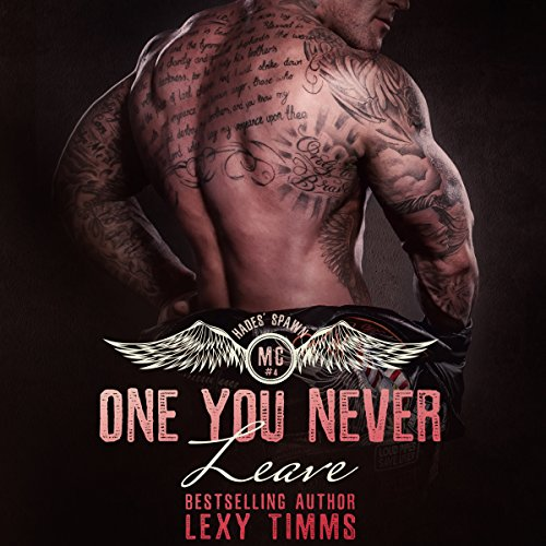 One You Never Leave audiobook cover art