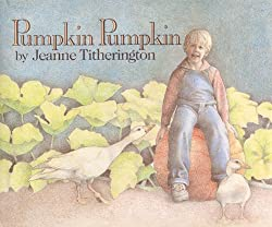 Life Cycle of a Pumpkin Craft - Books about Pumpkins for Kids