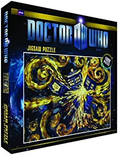 Best exploding tardis puzzle Reviews