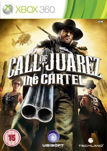 Call of Juarez - The Cartel (Xbox 360) [Importación inglesa]