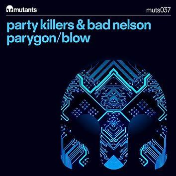 Parygon/Blow