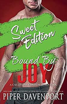 Bound by Joy - Sweet Edition (Cauld Ane Sweet Series Book 8) by [Piper Davenport]