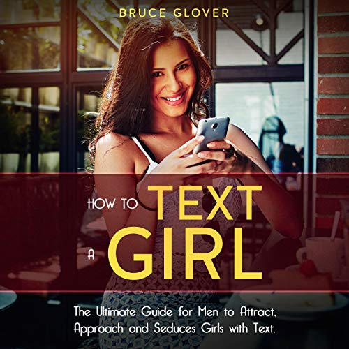 How to Text a Girl cover art