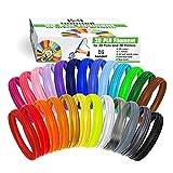 3d Pen & Printer Filament Refills | PLA 1.75mm | 25 Colour Array