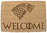 Zerbino Game of Thrones 60 x 40 cm in fibra di cocco