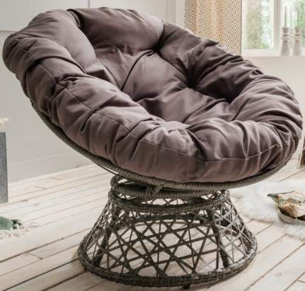 korbsessel vergleich tests die 9 top empfehlungen f r 2018. Black Bedroom Furniture Sets. Home Design Ideas