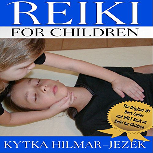 Reiki for Children cover art