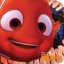 Disney Pixar Finding Nemo (Animated Lenticular Story)