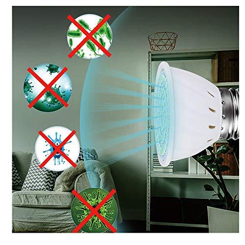 WQY Portátil LED Luz UV Desinfectante Luz Multi-Escenario Uso,Gu10 220v