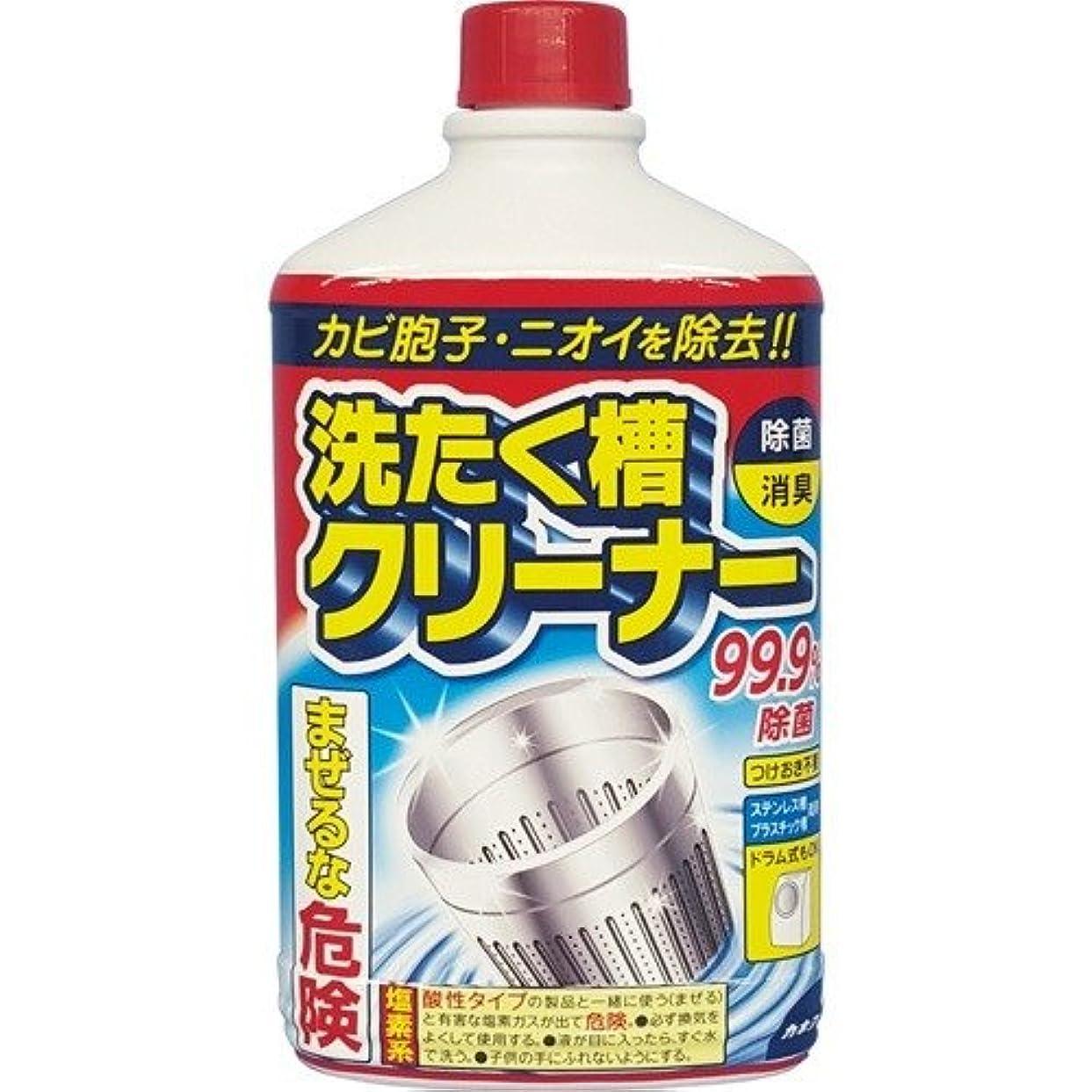 分解する反対立派な洗たく槽クリ-ナ- 550g