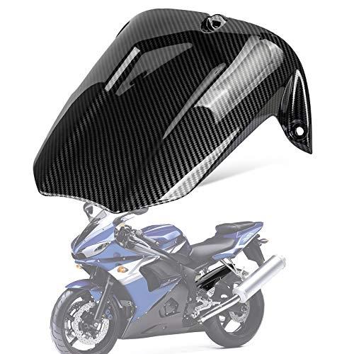 Guardabarros Trasero guardabarros trasero accesorios Para Yamaha YZF R6 2003-2005 (Carbón)