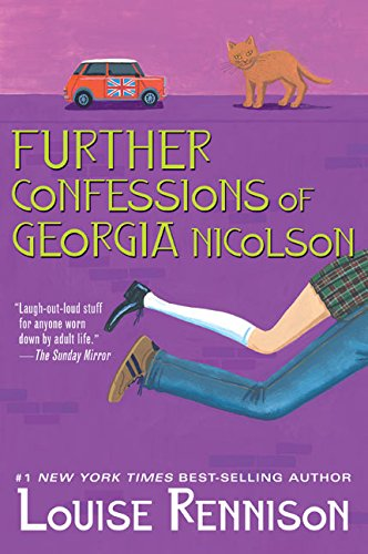 Download Further Confessions of Georgia Nicolson (adult) 0060590076