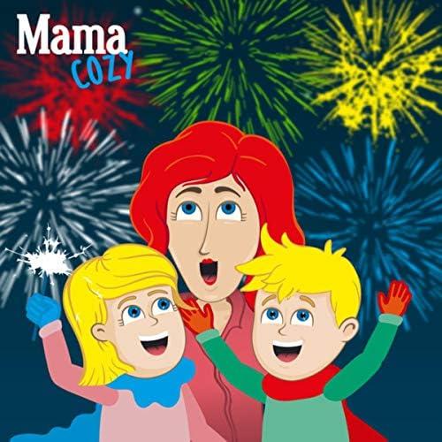 LL Kids Canzoni per Bambin & Canzoni Per Bambini Mama Cozy