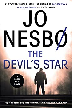 The Devil's Star: A Novel (Harry Hole Book 5) by [Jo Nesbo, Don Bartlett]