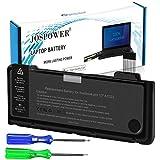 JQSPOWER Bateria A1278 A1322 para Pro 13