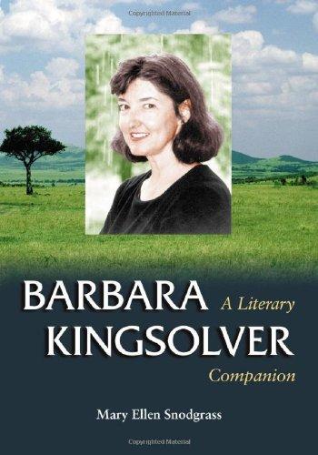 Barbara Kingsolver (McFarland Literary Companion)