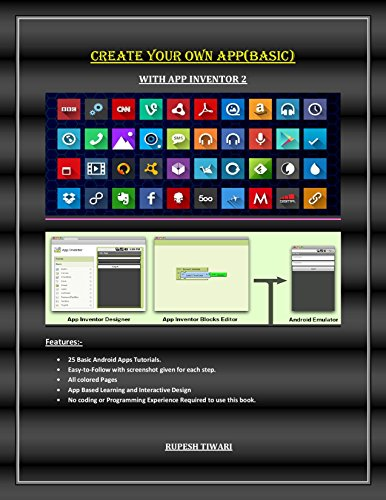 App Inventor 2 (English Edition)