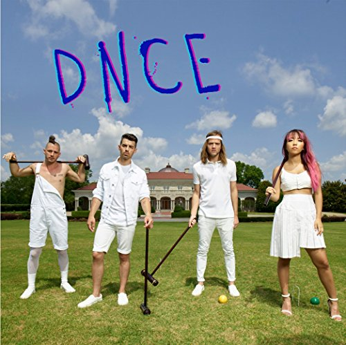 DNCE & More [Import Allemand]