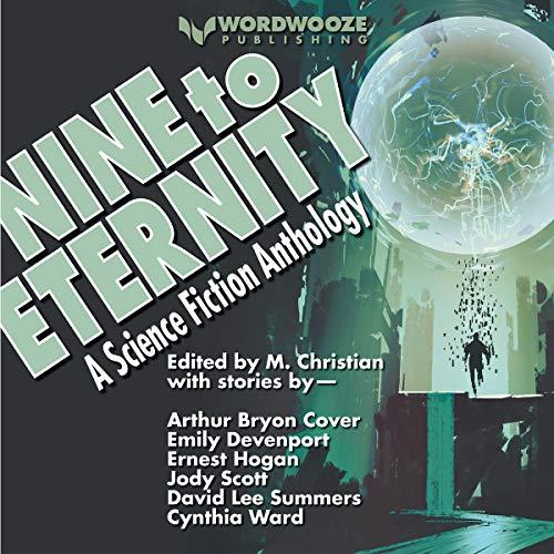 Nine to Eternity cover art
