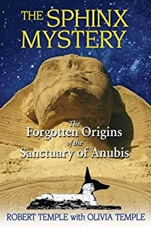 Best the sphinx mystery robert temple Reviews