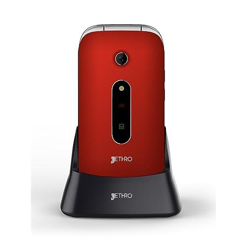 Flip Phones for Seniors: Amazon com