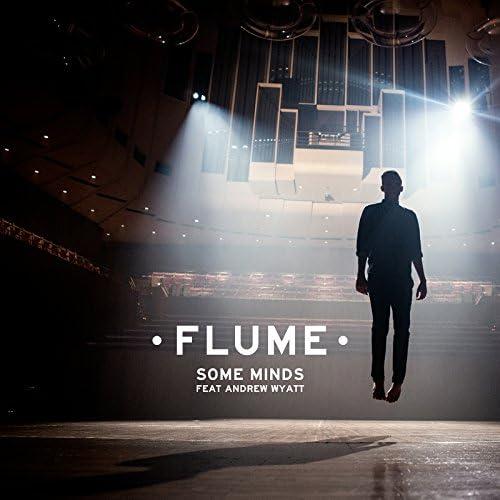 Flume feat. Andrew Wyatt