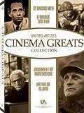 Best of United Artists Gift Set - Vol. 3 (DVD, 2007, 4-Disc Set) - New/Sealed