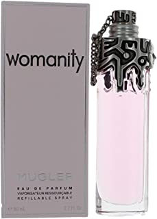 Womanity -ومانيتي-