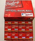 Rawlings Dozen ROMLBHR15 All-Star Home Run Derby Baseball Official MLB ROMLB