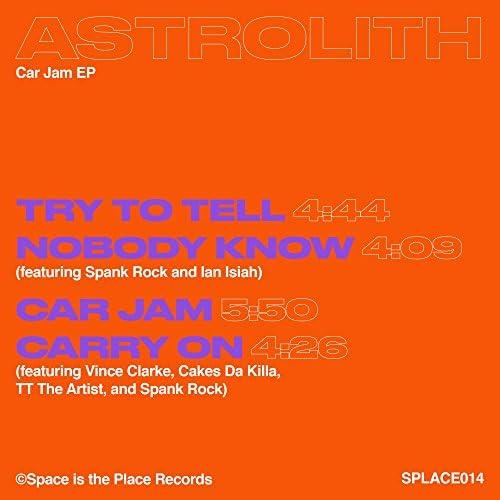Astrolith