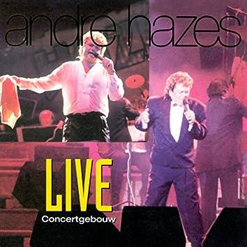 Live In Het Concertgebouw